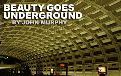 Beauty Goes Underground