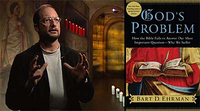 Bart Ehrman and his book